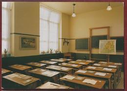 NL.- Rotterdam. Nationaal Schoolmuseum Nieuwemarkt 1A. Klaslokaal In De Jaren 30. Foto W. Ligthart / E. Van Leeuwaarden. - School