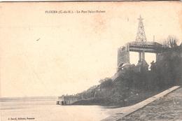 PLOUER  Le Port Saint Hubert  (pas Courante) - France