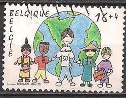 Belgien  (1996)  Mi.Nr.  2722  Gest. / Used  (6ab22) - Gebraucht