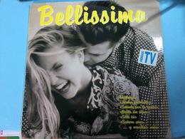 ALBUM BELLISSIMA- DISQUE 33 T. - Vinyl-Schallplatten