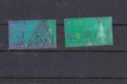 Norway 1994 Eureka 2 Stamps  MNH/**   (M22) - Neufs