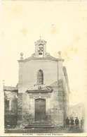 13 - Alleins - Chapelle Des Pénitents - Alleins