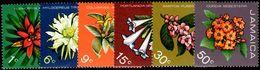 Jamaica 1973 Flora Unmounted Mint. - Jamaica (1962-...)