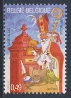 Belgie Belgique Belgium 2003 Mi 3258  SG 3782 ** Sinterklaas / Saint BNicolas / St. Nichola / Hl. Nikolaus - Andere