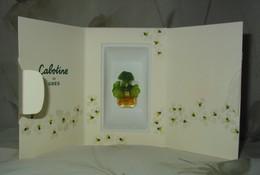 GRES : Cabotine. Eau De Parfum 3,2 Ml, Version 1990 Avec Sa Carte Parfumée. Parfait état - Miniatures Modernes (à Partir De 1961)