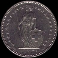 1 FRANC SUISSE 1970 - Schweiz