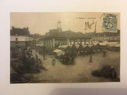 Brou - Les Halles - Andere Gemeenten