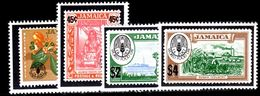 Jamaica 1981 World Food Day Unmounted Mint. - Jamaica (1962-...)