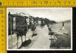 Verbania Lago Maggiore Intra - Verbania