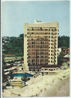 Libreville-Hôtel Du Dialogue (CPM) - Gabon