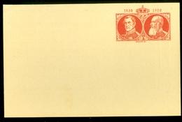 BELGIE * POSTKAART * ONGEBRUIKT  (11.452n + G) - 1830-1849 (Belgique Indépendante)