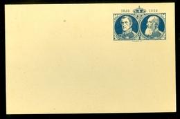 BELGIE * POSTKAART * ONGEBRUIKT  (11.452m + G) - 1830-1849 (Independent Belgium)