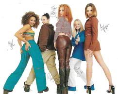 ~  JP  ~   SPICE    GIRLS    ~  Photo   ~ - Entertainers