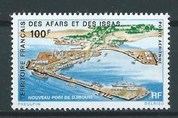 AFARS Et ISSAS 1971 . Poste Aérienne N° 67 . Neuf ** (MNH) - Neufs