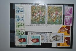 Maroc Paires MNH - Marruecos (1956-...)