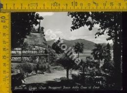 Verbania Lago Maggiore Ghiffa Ronco - Verbania