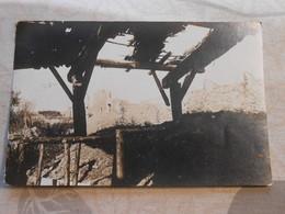 CPA Photo  Guerre14-18 1wk Ww1 Wk1 Feldpost Militaria Stempel Cachet #656634286 - Guerre 1914-18