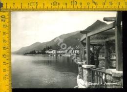 Verbania Lago Maggiore Cannero - Verbania