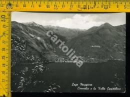 Verbania Lago Maggiore Cannobio - Verbania