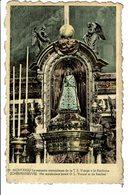 CPA - Carte Postale-Belgique - Scherpenheuvel- La Statuette Miraculeuse- S3047 - Scherpenheuvel-Zichem