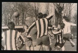 OUDENBURG  JABEKKE     FOTO 14 X 9 CM - 1973   VOETBAL - Oudenburg