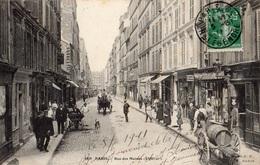 PARIS RUE DES MOINES - Arrondissement: 17