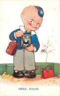MALLET Béatrice (illustratrice) - Smile Please, Appareil Photo. - Mallet, B.
