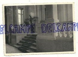 Belgique. Melsbroeck. Pensionnat Des Ursulines. Entrée De La Salle De Récréation. Edit. Dumont - Steenokkerzeel