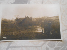 CPA Photo  Guerre14-18 1wk Ww1 Wk1 Feldpost Militaria Cambrai #656634286 - Guerre 1914-18