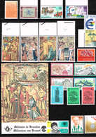 Lot Belg Selectie 1979 Postfris** - België