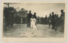 Chine . China . 7 Cartes Photos De Massacres Par Les Japonais , Supplice Chinois , Décapitations Et Autres Joyeusetés . - China
