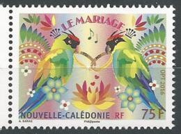 Nouvelle-Calédonie 2016 - Le Mariage - Nuevos