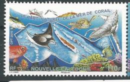 Nouvelle-Calédonie 2016 - Le Parc Naturel De La Mer De Corail - Nueva Caledonia