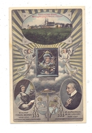 BÖHMEN & MÄHREN - GRULICH / KRALIKY, Kloster, Gnadenbild, Bischof Tobias Becker, St. Alphonsus  M. De Liguori - Boehmen Und Maehren