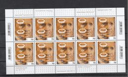 Deutschland BRD ** 3420   Ernst Otto Fischer Kleinbogen Neuausgabe 2.11.2018 Postpreis 7,00 € - Unused Stamps