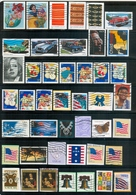 2005-2008 Lot 44 Different Used - United States