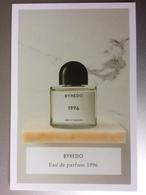 Carte Postale CART COM : 24 Sèvres - Au Bon Marché : BYREDO, Eau De Parfum 1996 - Mode
