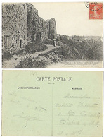 54 Pelerinage De N.D. De Sion - Vaudemont  La Poterne Porte Dite De La Trahison - France
