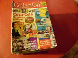 Magazine Collection Lot De 32 Numéros - Lots De Plusieurs Livres