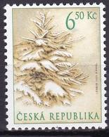2003, Tschechische Republik, Ceska, 385, Weihnachten. MNH ** - Tschechische Republik