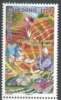 Nouvelle Calédonie 2018 - Les Saisons De L'igname : Kuyiuk Huuda - Nueva Caledonia