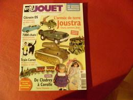 La Vie Du Jouet Lot De Deux Magazines. - Lots De Plusieurs Livres