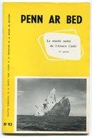 Penn Ar Bed 1978 La Marée Noire De L'Amoco Cadiz - Tourismus Und Gegenden