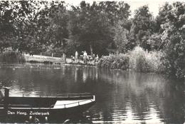 Den Haag, Zuiderpark   (glansfotokaart) - Den Haag ('s-Gravenhage)
