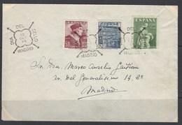 España 1002/1004 SPD. 1946 - 1931-Hoy: 2ª República - ... Juan Carlos I