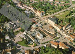 CPM Contrexeville  Vue   Aérienne - Andere Gemeenten
