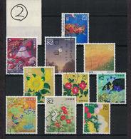 Japan 2017.06.07 Greetings, Japanese Paintings (used)② - Used Stamps