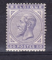 41* - 1869-1883 Leopold II.