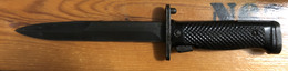 Baïonnette US M5 A1 (Imperial) - Knives/Swords