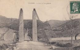 04 - Volonne - Le Pont - Un Beau Beau Panorama - Autres Communes